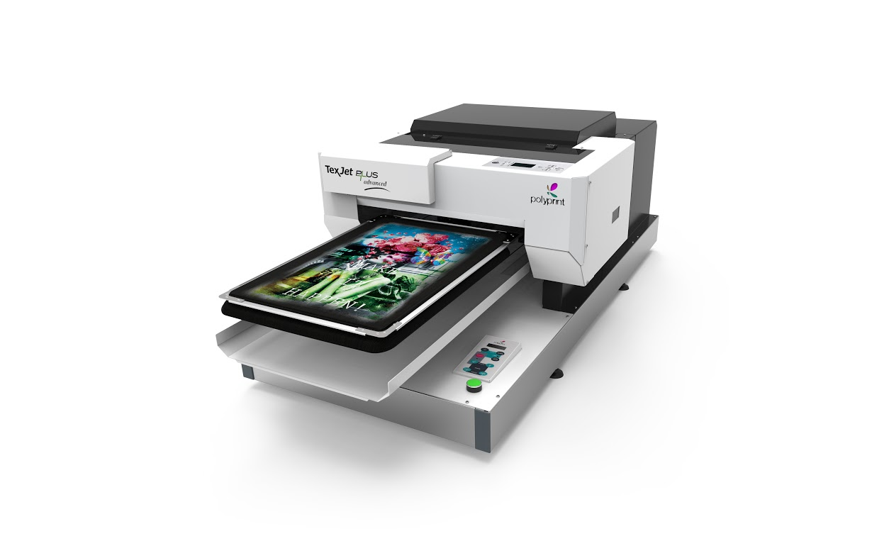 T-Shirt Drucker Polyprint